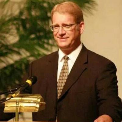 John Zeigler, Pastor