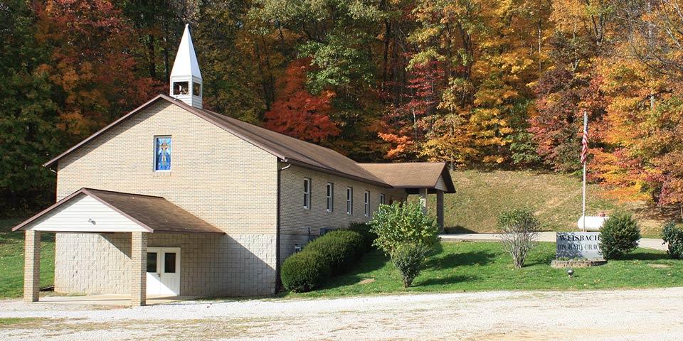 weisbach church