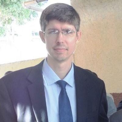 Dr. Steve Gibson