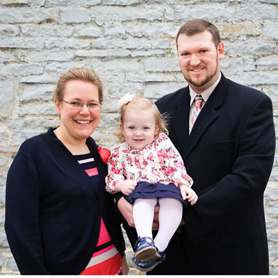 Cressman Family