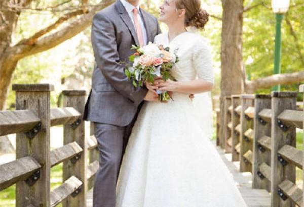 Tim and Kyla's Wedding