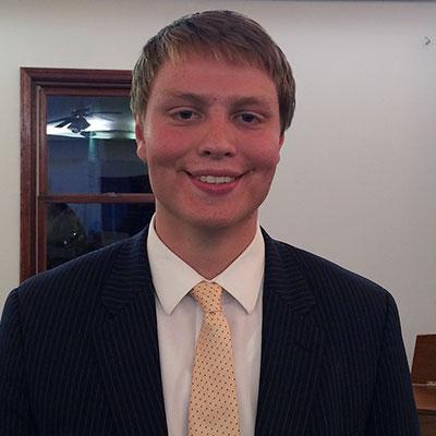 Dwight Crosley