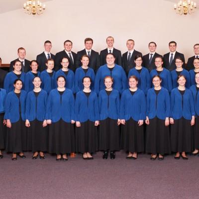 AWC Choir 2016