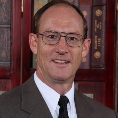 Lee Rickenbach