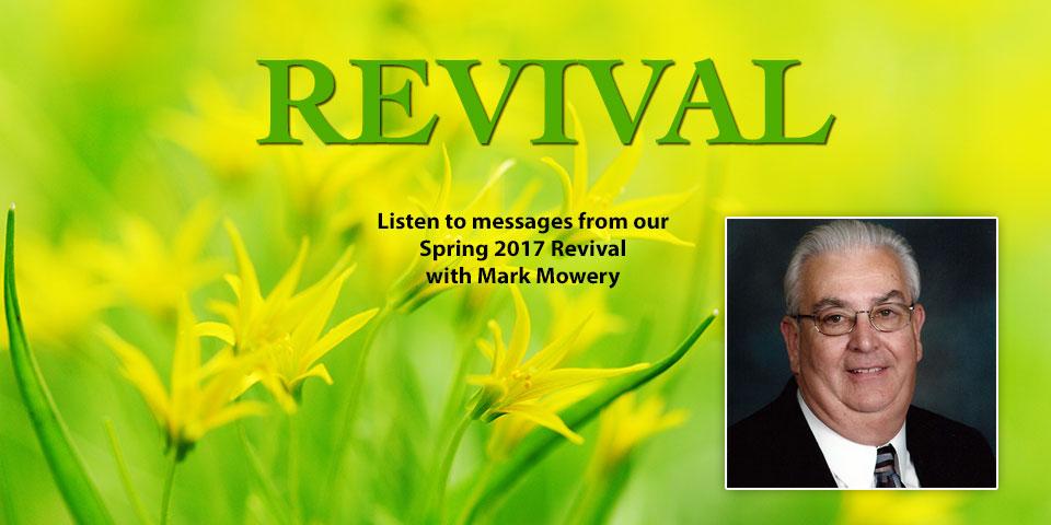 Spring Revival 2017