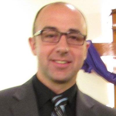 Matthew Blankenship