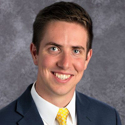 Caleb Zeigler